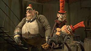 Fotos Die Boxtrolls Animationsfilm