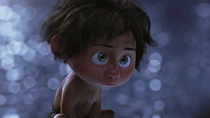 Hintergrundbilder Arlo & Spot Kinder