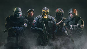 Rainbow Six 2048x1152 Wallpaper 6 Images Pictures Download