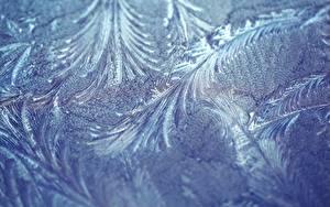 デスクトップの壁紙、、パターン、クローズアップ、霜、自然