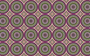 Bilder Tracerie Textur Kreise