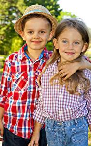 Image 2 Little girls Boys Smile child