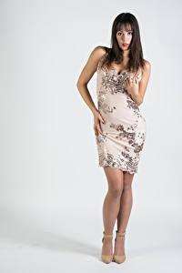 Fotos Kleid Pose Vittoria