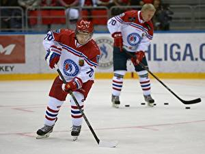 Images Vladimir Putin Man Hockey Celebrities