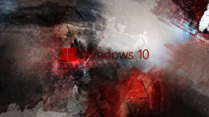 Pictures Windows 10 hi-tech microsoft