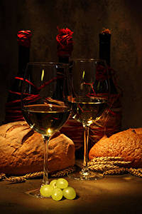 Bilder Wein Brot Weintraube Flasche Weinglas Ähre Lebensmittel