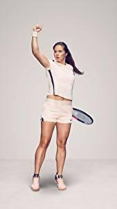 Bilder Tennis Russian WTA, Daria Kasatkina Sergeyevna Sport Mädchens