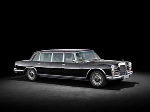 Fotos Mercedes-Benz Seitlich  auto