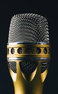 Fotos Großansicht Mikrofon