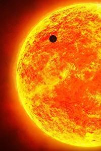 Bilder Planeten Sonne Mercury Weltraum