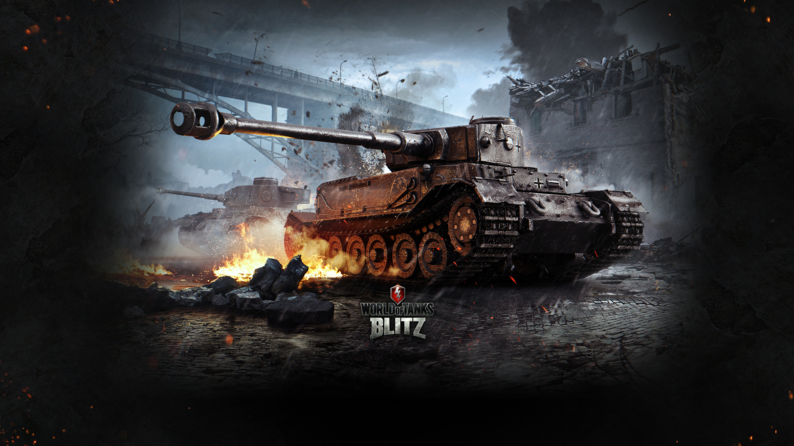 Images World of Tanks Tanks German Blitz, PzKpfw VI Tiger