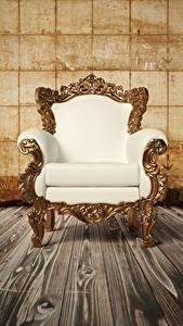 Fotos Sessel Bretter Luxus