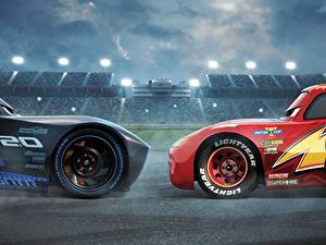 Hintergrundbilder Cars 3 Animationsfilm