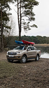 Bilder Ford Pick-up 2019 Ranger Limited Double Cab Autos
