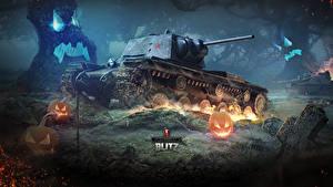 Bilder WOT Panzer Russischer Blitz, KV-1 Spiele