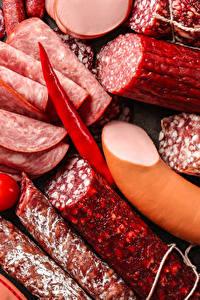 Fotos Fleischwaren Wurst