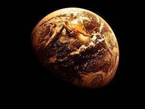 Hintergrundbilder Erde Schwarzer Hintergrund Kosmos