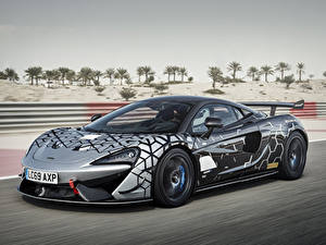 Picture McLaren Tuning Gray Motion 2020 620R Worldwide automobile