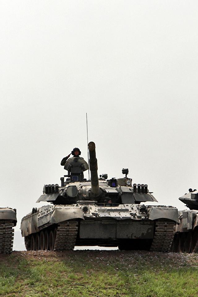 Bilder von Panzer Soldaten Russische Drei 3 Heer 640x960