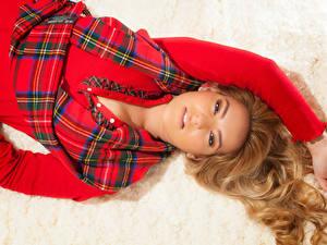 Bilder Kleid Schal Blick