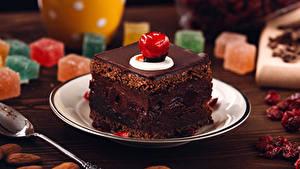 Hintergrundbilder Süßware Törtchen Schokolade Teller Lebensmittel