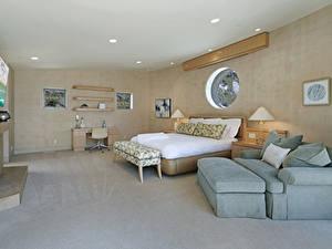 Hintergrundbilder Innenarchitektur Design Schlafzimmer Bett Sofa