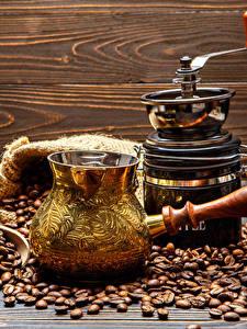 Fotos Kaffee Getreide Der Türke Für Kaffee das Essen