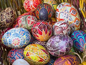 Bilder Feiertage Ostern Ei Design