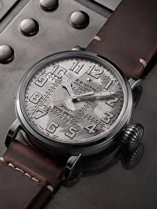 Hintergrundbilder Uhr Armbanduhr Zenith Pilot Type 20 Extra Special Silver