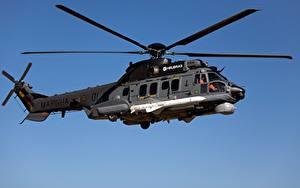 Fotos Hubschrauber Airbus H225M MBDA AM39 Exocet Brazilian Navy