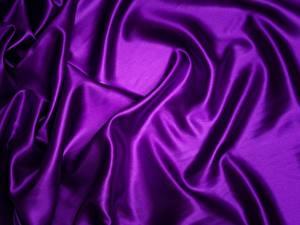 Papéis de parede Textura Pano Violeta cor