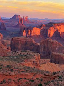 Bilder Grand Canyon Park USA Park Gebirge Felsen Natur
