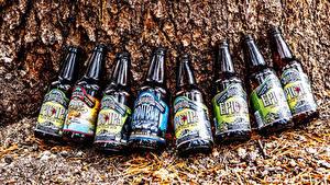 Bilder Bier Flasche Epic IPA Lebensmittel