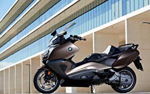 Hintergrundbilder BMW - Motorrad Motorroller Seitlich 2012-16 C 650 GT Motorrad