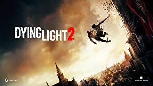 Fotos Dying Light 2 Sprung computerspiel
