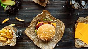 Hintergrundbilder Burger Fast food Ketchup