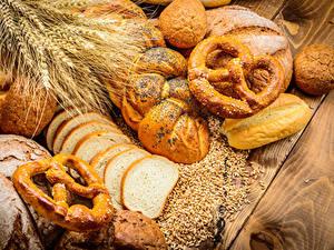 Hintergrundbilder Backware Brot Brötchen Ähre Lebensmittel