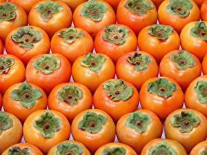 Hintergrundbilder Textur Kaki Großansicht das Essen