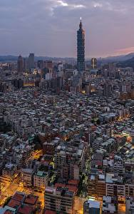 Fotos Haus Taiwan Taipeh Megalopolis