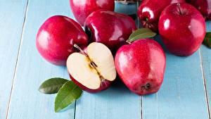Bilder Äpfel Rot