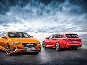 Hintergrundbilder Opel 2 Metallisch Insignia GSi, Insignia Sports Tourer GSi