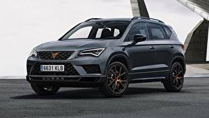 Photo Seat CUV Grey Metallic Cupra, Ateca, 2018