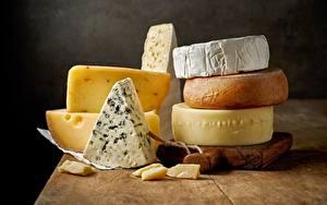 Fotos Käse Großansicht