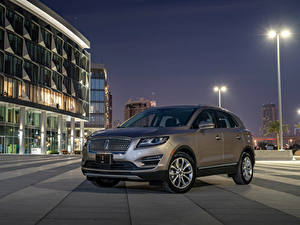 Fotos Lincoln Grau 2019 MKC Autos