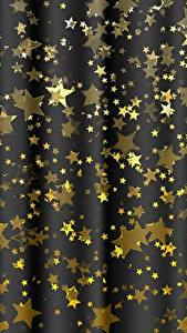 Images Texture Star decoration