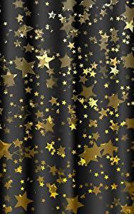 Bilder Textur Stern-Dekoration