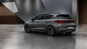 Picture Seat Grey Side Cupra, Leon, eHybrid, Worldwide, 2020