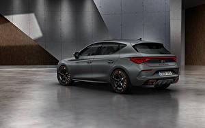 Picture Seat Grey Side Cupra, Leon, eHybrid, Worldwide, 2020