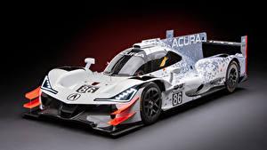 Bilder Acura Formula 1 Fahrzeugtuning 2018 ARX-05 DPi Autos Sport