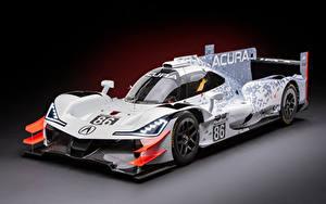 Bilder Acura Formula 1 Tuning 2018 ARX-05 DPi auto Sport